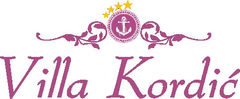 Villa Kordić